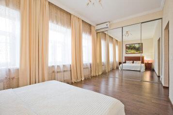3-комн. квартира, 110 кв.м. на 5 человек, Большая Морская улица, Центральный район, Санкт-Петербург - Фотография 4