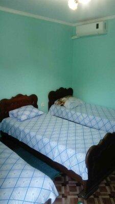 Комнаты в частном доме, Изумрудная улица, 20/2 на 2 номера - Фотография 1
