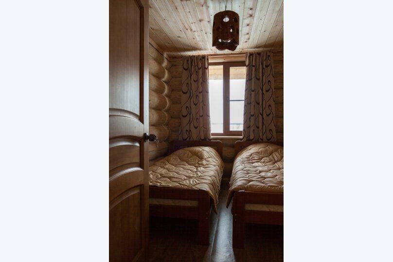 Двухэтажный дом на 7 человек, Набережная улица, 55, Медвежьегорск - Фотография 5