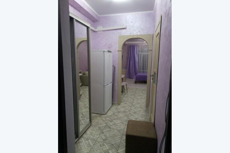 """Гостевой дом """"Волна"""", Гурзуфское шоссе, 8н на 4 комнаты - Фотография 33"""