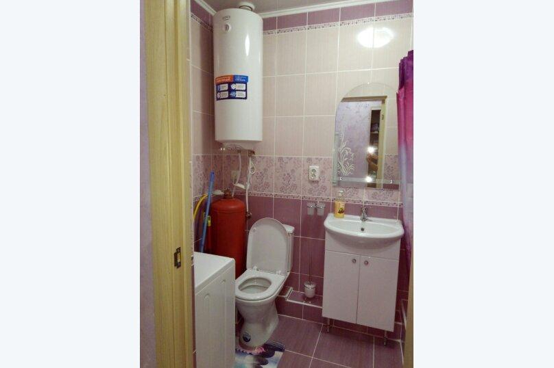 """Гостевой дом """"Волна"""", Гурзуфское шоссе, 8н на 4 комнаты - Фотография 34"""