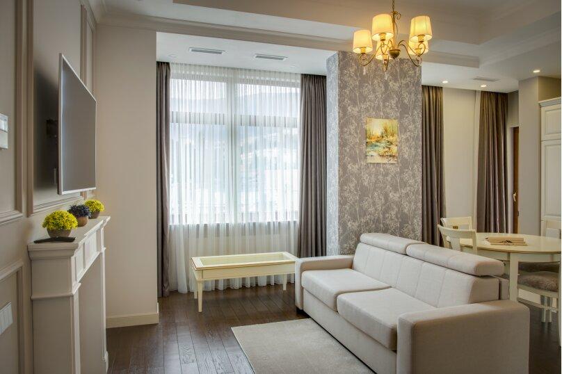 Отдельная комната, Пушкинская улица, 9Б, Ялта - Фотография 1