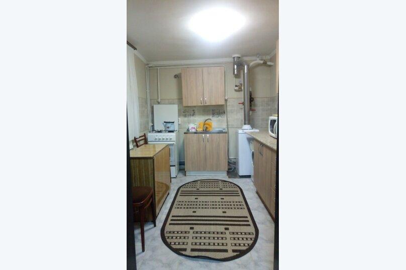 Дом, 60 кв.м. на 4 человека, 3 спальни, улица Павлова, 28, Ейск - Фотография 9