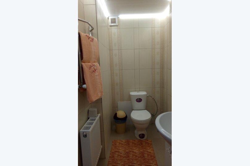 Дом, 60 кв.м. на 4 человека, 3 спальни, улица Павлова, 28, Ейск - Фотография 11