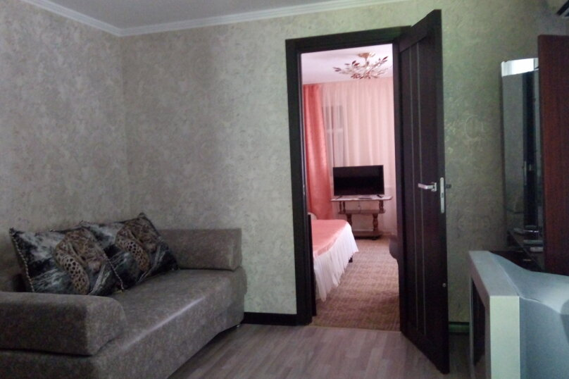 Дом, 60 кв.м. на 4 человека, 3 спальни, улица Павлова, 28, Ейск - Фотография 14