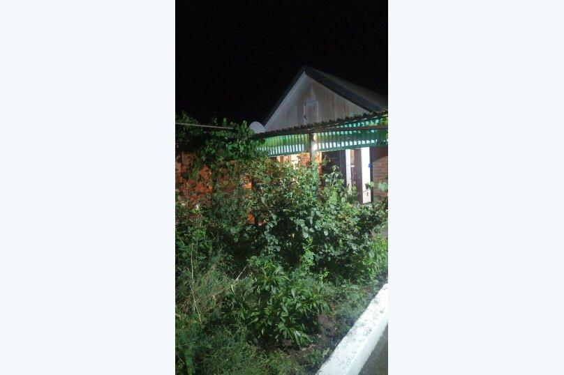 Дом, 60 кв.м. на 4 человека, 3 спальни, улица Павлова, 28, Ейск - Фотография 15
