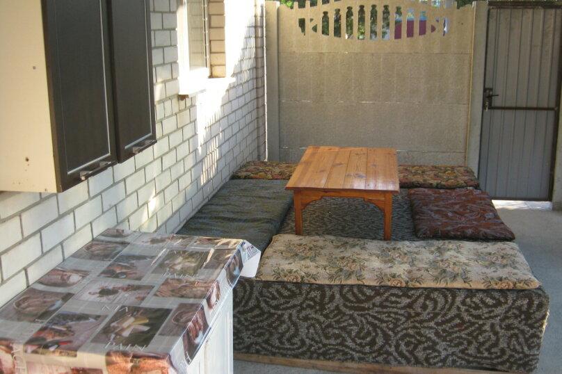 Второй этаж дома с отдельным входом, 100 кв.м. на 8 человек, 3 спальни, Матвиенко, 37, Солнечная Долина - Фотография 6