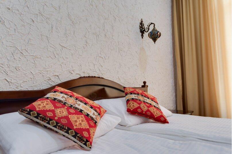 """Гостевой дом """"Maalle"""", Солнечная, 9 на 12 комнат - Фотография 20"""