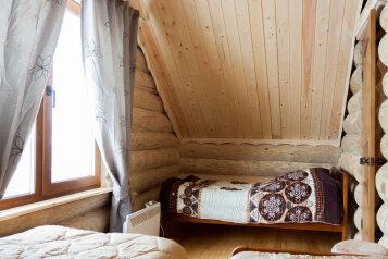 Двухэтажный дом на 7 человек, Набережная улица, 55, Медвежьегорск - Фотография 3