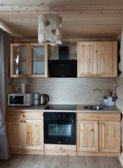 Двухэтажный дом на 7 человек, Набережная улица, 55, Медвежьегорск - Фотография 4