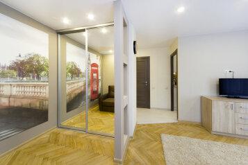 1-комн. квартира, 31 кв.м. на 3 человека, улица Пилотов, Санкт-Петербург - Фотография 4