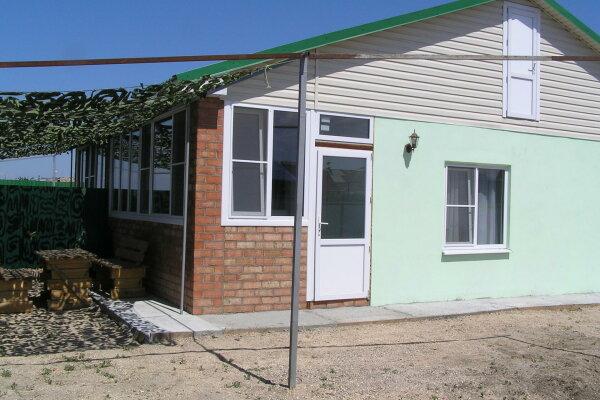 Трехкомнатная благоустроенная дача, 55 кв.м. на 7 человек, 3 спальни