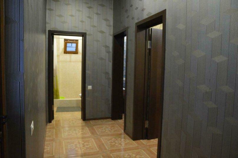 Люкс 2-х комнатный, улица Туманяна, 8, Алахадзы - Фотография 2