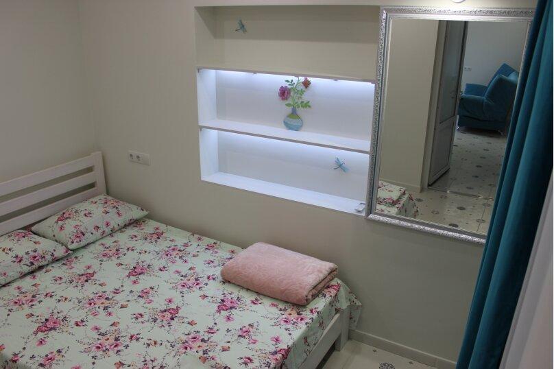 Отдельная комната, мкр. Юго-Западный, 65, Судак - Фотография 1