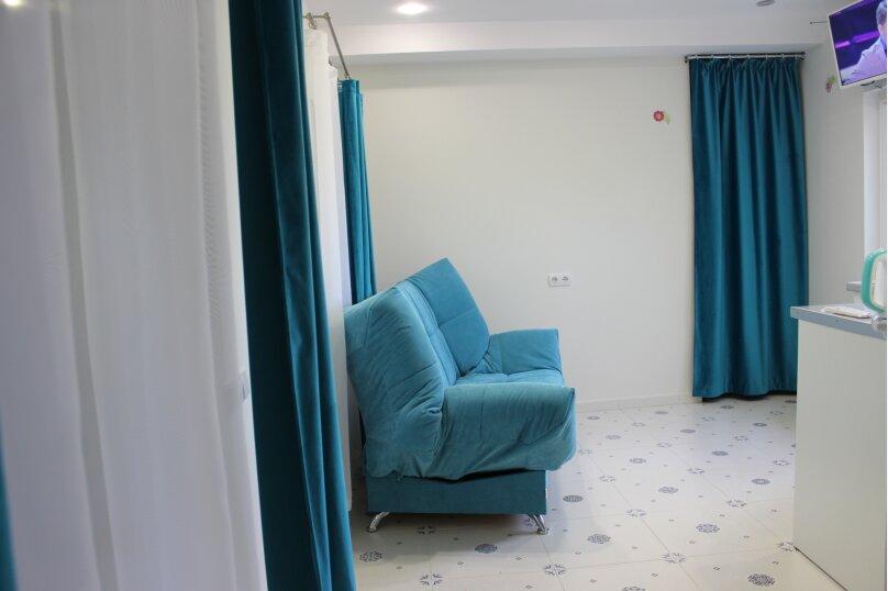 Отдельная комната, мкр. Юго-Западный, 65, Судак - Фотография 2