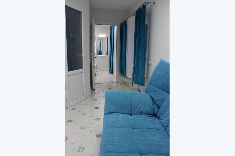 Отдельная комната, мкр. Юго-Западный, 65, Судак - Фотография 4
