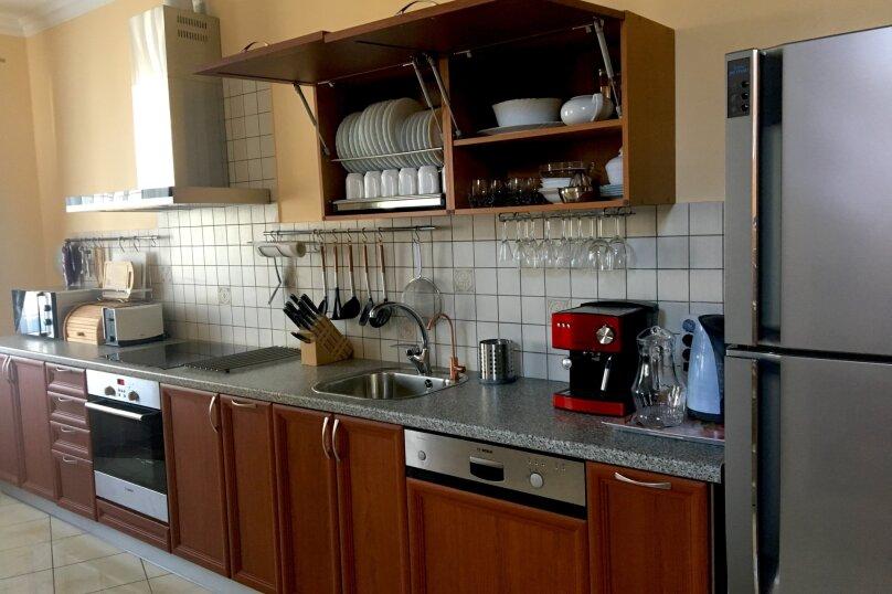 Таунхаус, 102 кв.м. на 6 человек, 3 спальни, Цветочная, 109, Береговое, Севастополь - Фотография 31