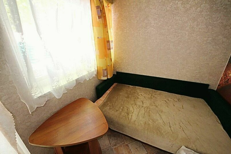Комната двухместная с доп. местом (Пальмы), Новороссийская улица, 210к2, Анапа - Фотография 4