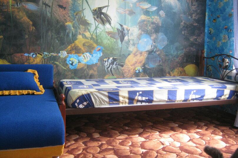 Отдельная комната, Полевая улица, 16, Ейск - Фотография 5