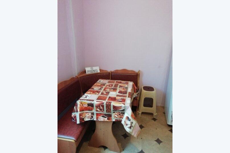 Дом на 6 человек, 2 спальни, Асрет , 62, Судак - Фотография 6
