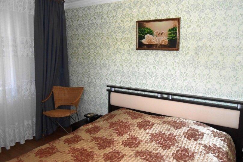 3-х местный номер, Приморская улица, 18, Алахадзы - Фотография 1