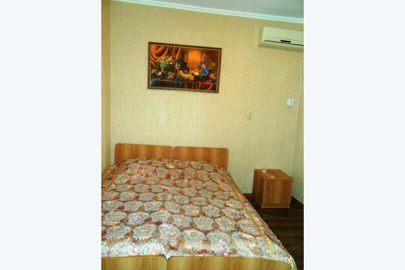 3-х местный номер, Приморская улица, 18, Алахадзы - Фотография 2