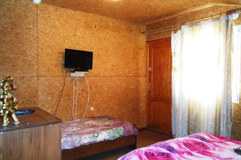 4-х местный номер, Приморская улица, 18, Алахадзы - Фотография 1