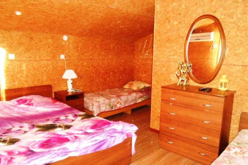 """Гостиница """"На Приморской 18"""", Приморская улица, 18 на 2 комнаты - Фотография 21"""