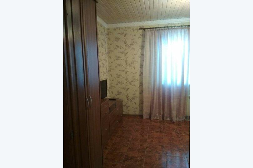 VIP Коттедж с кухней и бассейном, 80 кв.м. на 4 человека, 1 спальня, улица Ленина, 131, Кучугуры - Фотография 8