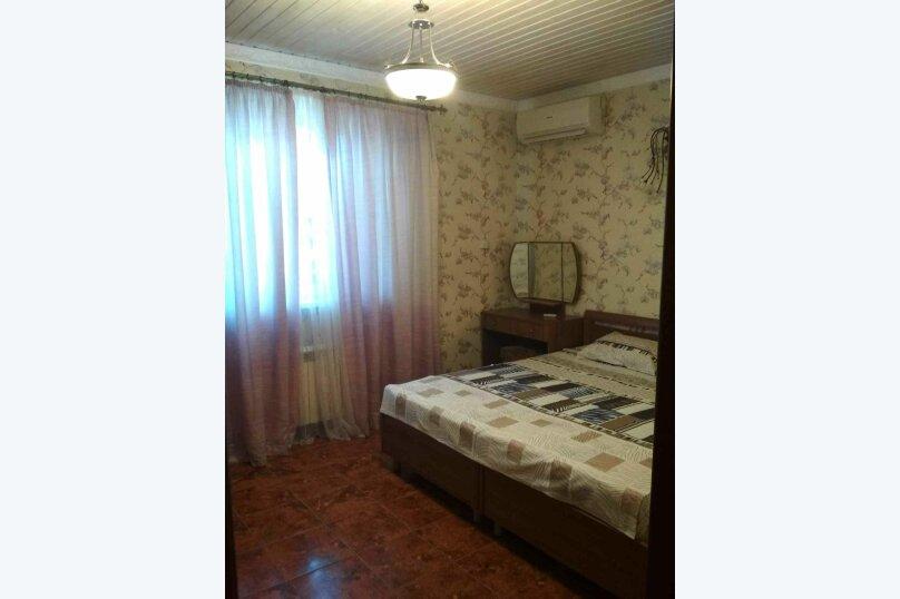 VIP Коттедж с кухней и бассейном, 80 кв.м. на 4 человека, 1 спальня, улица Ленина, 131, Кучугуры - Фотография 9