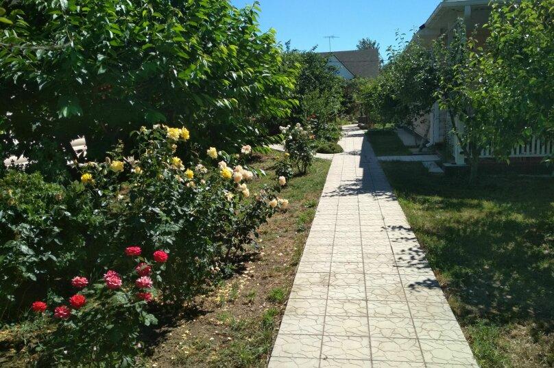 VIP Коттедж с кухней и бассейном, 80 кв.м. на 4 человека, 1 спальня, улица Ленина, 131, Кучугуры - Фотография 16