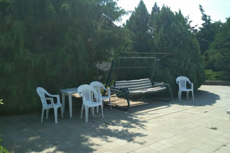VIP Коттедж с кухней и бассейном, 80 кв.м. на 4 человека, 1 спальня, улица Ленина, 131, Кучугуры - Фотография 22