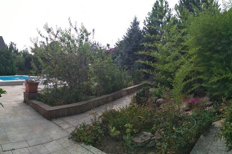 VIP Коттедж с кухней и бассейном, 80 кв.м. на 4 человека, 1 спальня, улица Ленина, 131, Кучугуры - Фотография 38