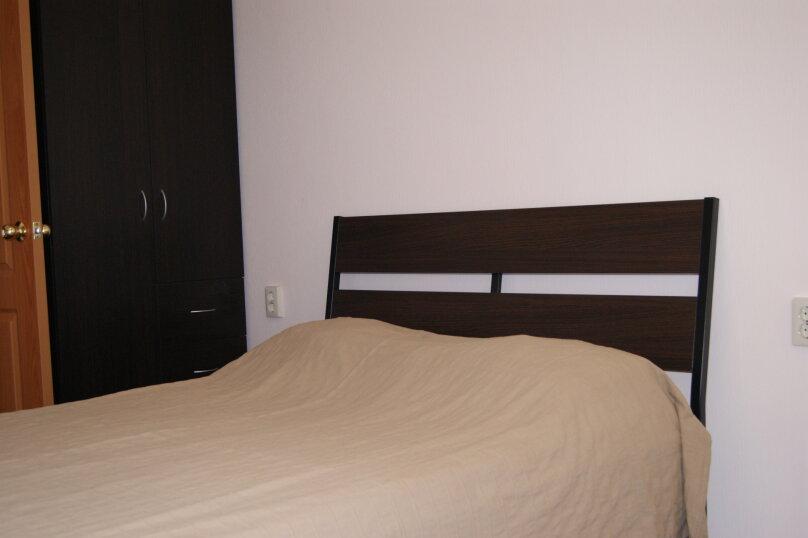 2-х местный с двуспальной кроватью, улица Самбурова, 214, Анапа - Фотография 1