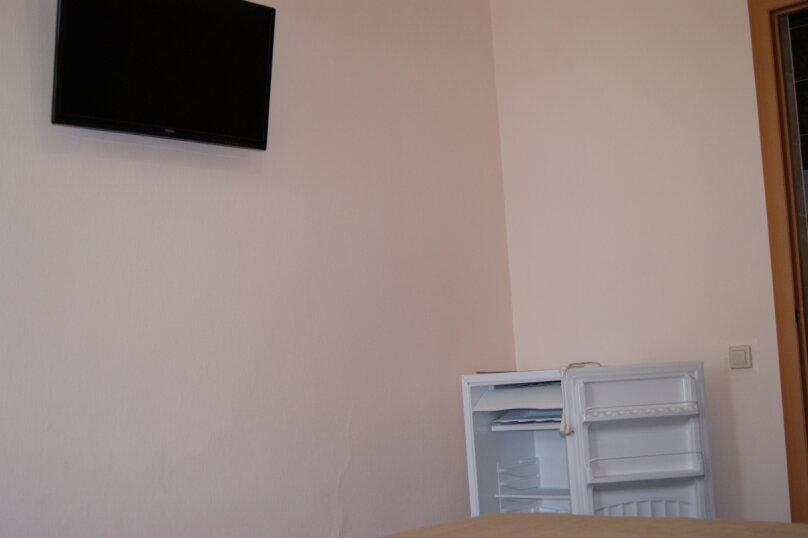 2-х местный с двуспальной кроватью, улица Самбурова, 214, Анапа - Фотография 2