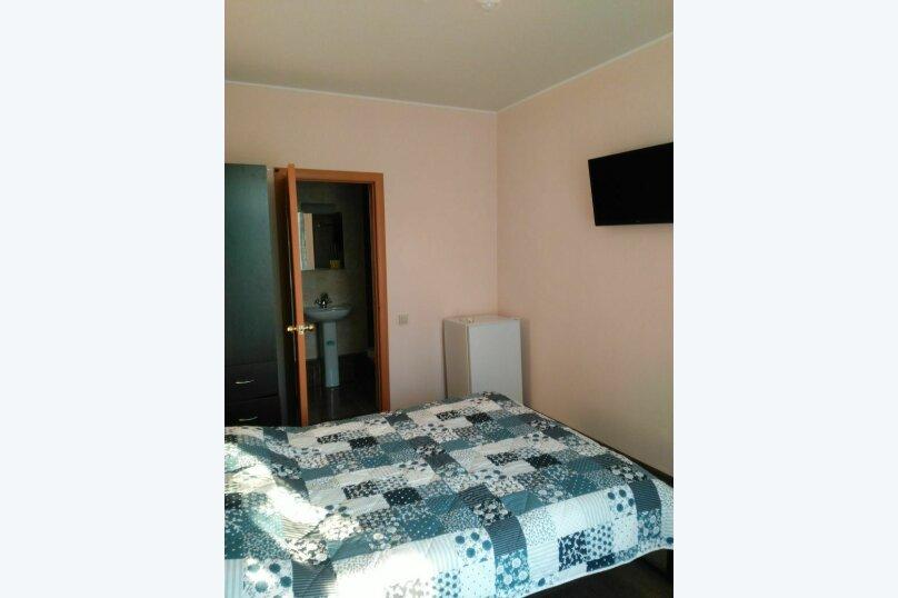 2-х местный с двуспальной кроватью, улица Самбурова, 214, Анапа - Фотография 3
