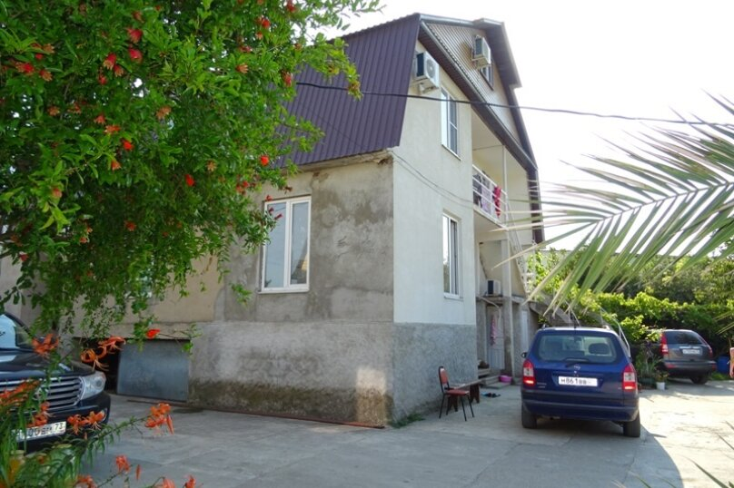 "Гостиница ""На Туманяна 52"", улица Туманяна, 52 на 15 комнат - Фотография 7"