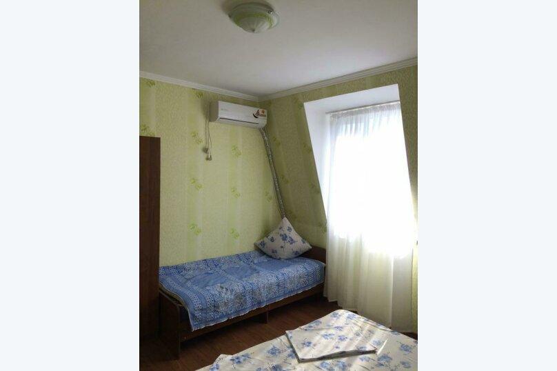 "Гостиница ""На Туманяна 52"", улица Туманяна, 52 на 15 комнат - Фотография 44"