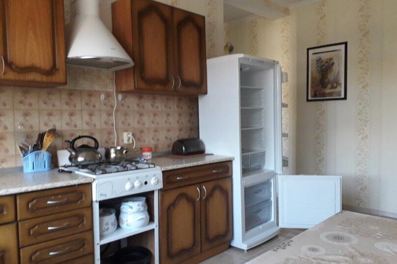 """Мини-отель """"Лидия"""", Таманская улица, 66 на 3 комнаты - Фотография 6"""