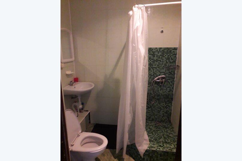 """Мини-отель """"Лидия"""", Таманская улица, 66 на 3 комнаты - Фотография 7"""