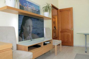 3-комн. квартира, 67 кв.м. на 6 человек, Фурштатская улица, Центральный район, Санкт-Петербург - Фотография 3