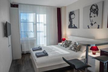1-комн. квартира, 30 кв.м. на 2 человека, Пулковское шоссе, Санкт-Петербург - Фотография 1