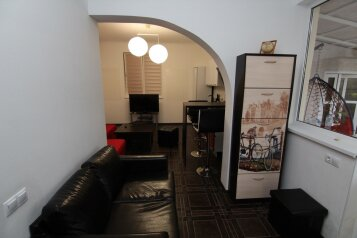 2-комн. квартира, 50 кв.м. на 4 человека, Кленовая улица, Адлер - Фотография 3