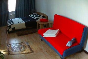1-комн. квартира, 33 кв.м. на 3 человека, улица Дубки, Апрелевка - Фотография 4