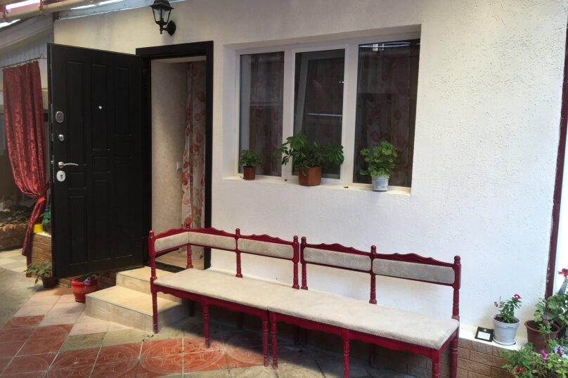 Трехкомнатный дачный домик, 6-я Равелинная улица, 6, Севастополь - Фотография 1
