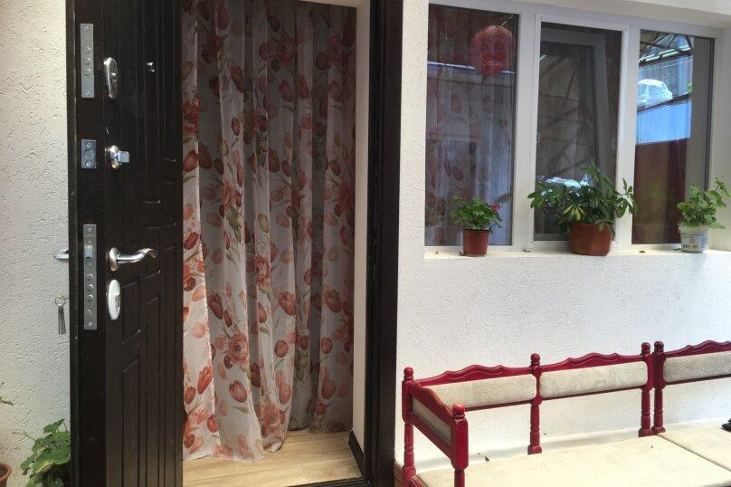 """Гостевой дом """"Жемчужина"""", 6-я Равелинная улица, 6 на 9 комнат - Фотография 37"""