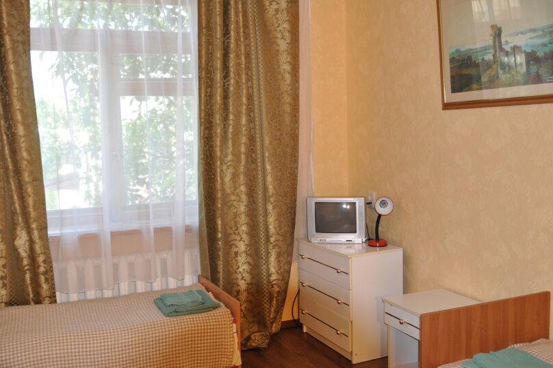 Трехместный, улица Пушкина, 66, Евпатория - Фотография 5