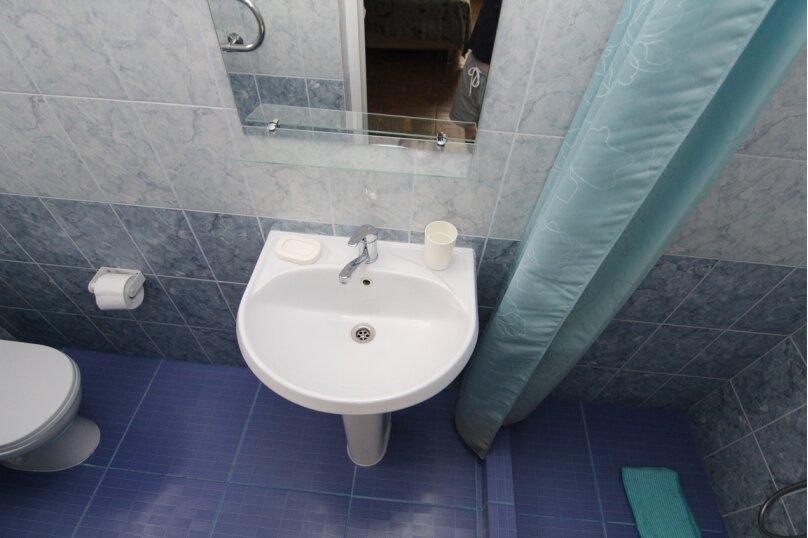 """Гостевой дом """"Инсайт Хаус"""", Кленовая улица, 13 на 14 комнат - Фотография 18"""
