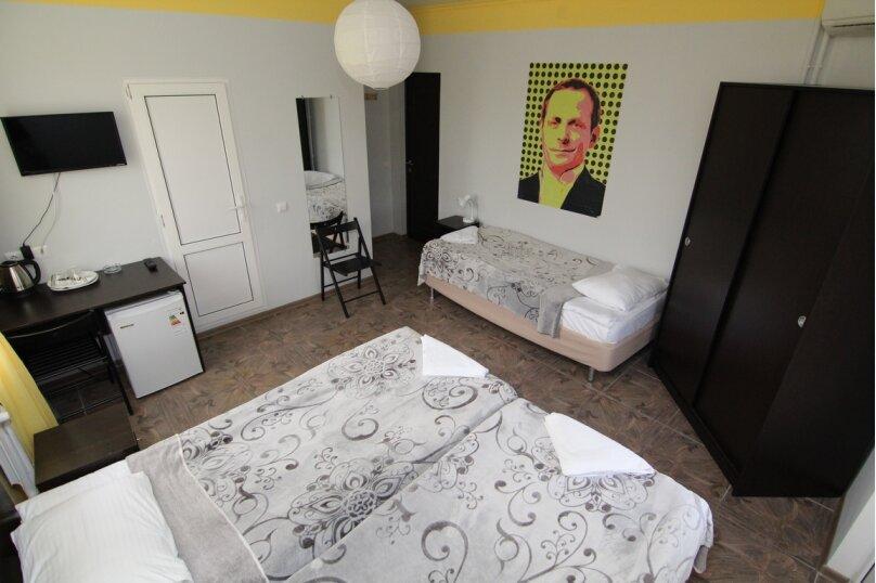 """Гостевой дом """"Инсайт Хаус"""", Кленовая улица, 13 на 14 комнат - Фотография 22"""