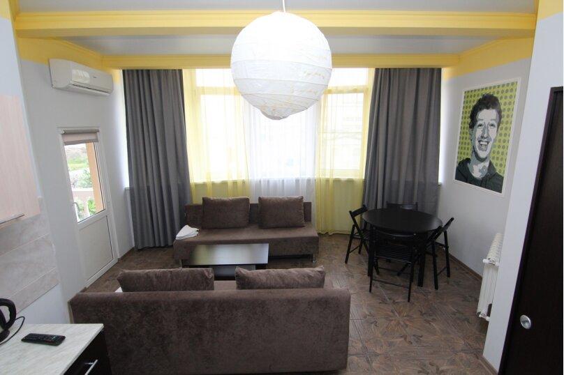 Отдельная комната, Кленовая улица, 13, Адлер - Фотография 1